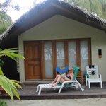 Beach Villa 222