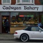 Cadwgan Bakery