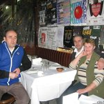 Alim,Yuksel and me