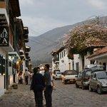 Foto de La Galleta Pasteleria Cafe