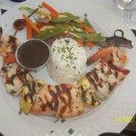 Foto van Pinchos Grill & Bar