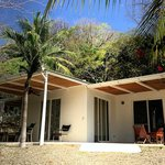 The Villa - our little chunk of Costa Rican paradise (for 7 days anyway)
