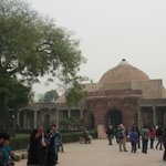 Quwwat-ul-Islam Masjid mosque