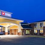 Fargo Inn & Suites Foto