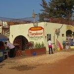Tandoor, Kotu Craft Market