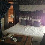 Dartford Guest Room