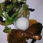 1/2 Canton Roast Duck