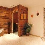 Sauna und Biosauna