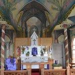 Kirche - Innenraum