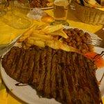 bistecca americana da 500g