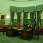 1950 Oval Office