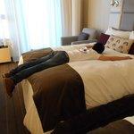 2 adult bedrooms -1