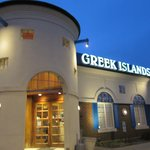 Greek Islands Restaurant West