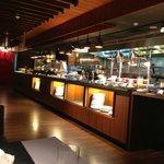 La Festa Restaurant - Breakfast Area
