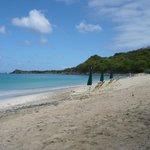 Friar's Bay Beach