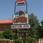 Countryman Motor Inn welcomes you