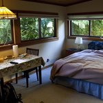 one bedroom studio Ohelo Berry Cottage