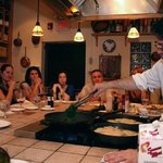Cooking Classes: can look up dates/prices on www.marcellosgroup.com
