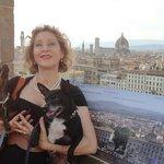 Fernanda, Trilli e Dodi: vi aspettiamo a Firenze!