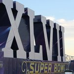 Superbowl Blvd.,at the ferry dock!