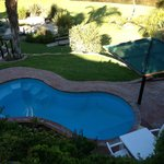 Swimming Pool - YotClub, Oudtshoorn, South Africa