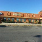 Front of Lisa's Restaurant