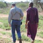 Bush Walk from Porini