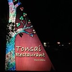 Photo de Tonsai Restaurant