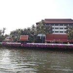 Anantara from Riverside