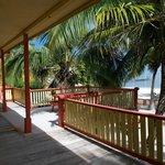 Balcony / Deck