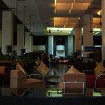 ParkRoyal Hotel Lobby Penang