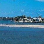 Sandbar Grill Paradise Point