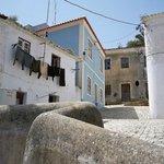 monchique village