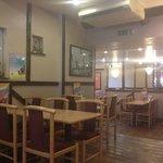 Jenny's Restaurant, Banbury.
