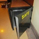 """le """"safe"""""""