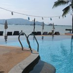 Ao Chalong Hotel Pool