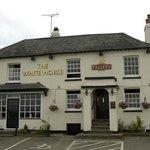The White Horse, Mare Hill, Pulborough