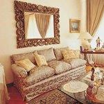 Salone - Living Room