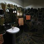 Bathroom Coral House