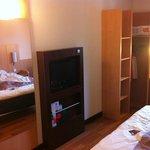 Room 203 -4