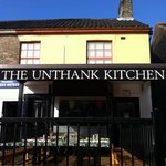 #unthankkitchen on a sunny morning