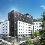 Park&Suites Elegance Lyon Cite Internationale - Exterior view