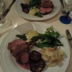 Valentine's Day Main Course (of 6!)