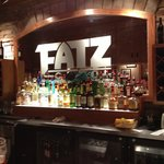 Bar at Fatz