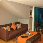 Photo de Dreamhouse Apartments Glasgow Lynedoch