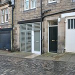Rothesay Mews 1 bedroom apt