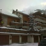 Photo of Chalet-Hotel Les Airelles