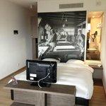 Craft Deluxe Room