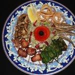 Foto van Restaurante Portofino
