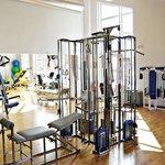 Gimnasio - Gymsal - Gym